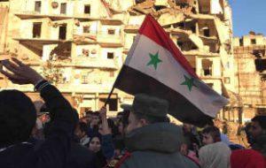 Сирийский МИД ответил Трампу на оскорбления Асада