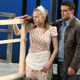 В Молодежном театре на Фонтанке показали премьеру спектакля «Прошлым летом в Чулимске»