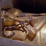 В Киево-Печерском заповеднике обнаружили саркофаги и мумии