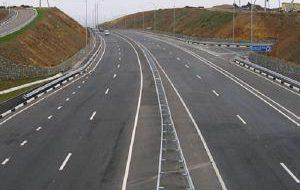 В Крыму официально началось строительство федеральной трассы «Таврида»