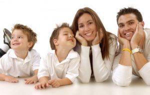 Дети спасут от налогов