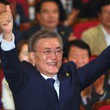 Мун Чжэ Ин изменил стиль президентского управления Кореей