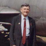 Летчик-истребитель Герой Советского Союза Сергей Крамаренко прошел две войны: с первого до последнего дня — Великую Отечественную и корейскую
