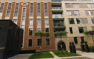 В Москве резко вырос средний бюджет покупки дорогого жилья