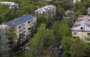 Власти Москвы уточнили правила голосования по программе сноса пятиэтажек
