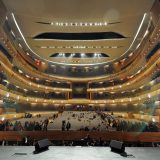 Будущие звезды Мариинки дали концерт под открытым небом Причерноморья