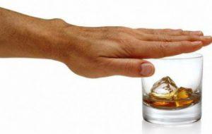 Распитие алкогольных напитков не влияет на личность человека