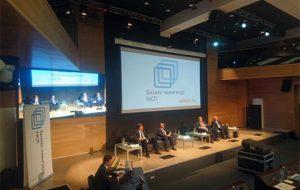 Корпорация МСП и Ассоциация итальянских предпринимателей подписали меморандум