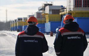 «Укртрансгаз» в мае увеличил объемы закупок газа в Европе