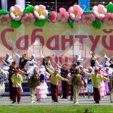 Астрахань приглашает на всероссийский Сабантуй