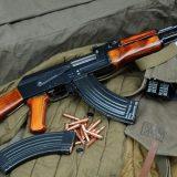 В Госдуме намерены ужесточить закон по обороту оружия