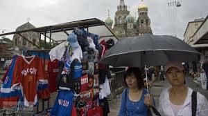 Корейцев познакомили с туристическим потенциалом России