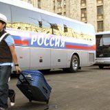 РСТ предлагает передать туроператорам новые автобусы после ЧМ-2018