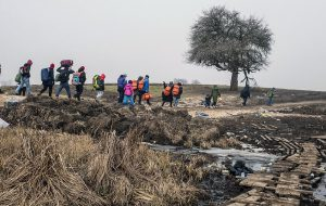 Еврокомиссия начала расследование против стран ЕС по делу о беженцах