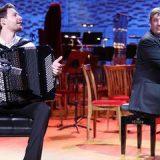 Открывается III Всероссийский фестиваль-конкурс «Музыка Земли»