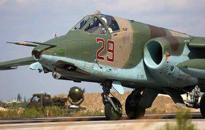 Самолеты коалиции залетали в пространство российской базы в Сирии