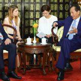 В Пекине прошел второй Медиафорум стран БРИКС