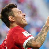 Сарсания опроверг информацию о том, что Смолов может перейти в ФК «Зенит»