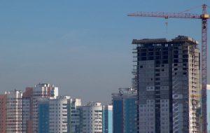 Готовые дома оказались наименее востребованными новостройками в Москве
