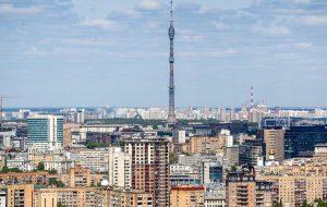 СМИ сообщили о строительстве крупного ЖК в Пресненском районе Москвы