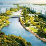 Голландские архитекторы построят правительственный квартал в Пекине