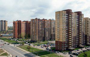 Риелторы обнаружили рост цен на квартиры в новостройках за МКАД