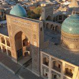 Узбекистан — мекка для Россиян