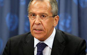 Лавров: Позиции России и Ирана по Катару аналогичны