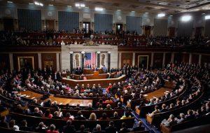 Главы американских спецслужб дадут в среду показания в конгрессе