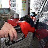 Средняя цена литра бензина Аи-95 в России превысила 40 рублей