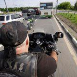 МВД и Минтранс отказались менять правила дорожного движения в пользу байкеров