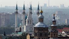 Татарстан лидирует в Приволжье по вводу жилья в первом полугодии
