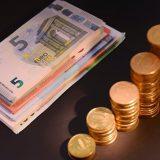 Официальный курс евро на среду вырос на 23 копейки