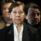 Скончалась сценарист фильмов «Хрусталев, машину!» и «Трудно быть богом»