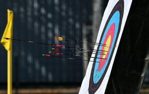 Москвичи завоевали три медали Кубка России по стрельбе из лука