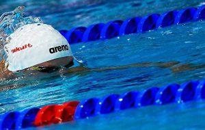 Российские пловцы завоевали бронзу ЧМ в комбинированной эстафете