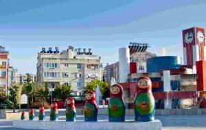 Российских туристов в Анталье станет в пять раз больше