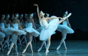 Мариинский театр выступит с традиционными гастролям в Лондоне