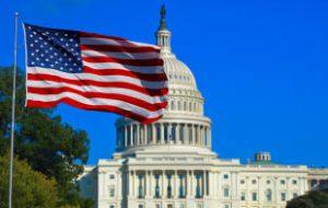 Проект антироссийских санкций США могут изменить на этой неделе