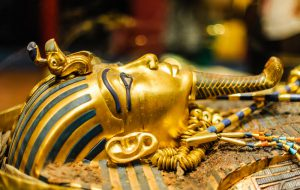 В Долине царей Египта найдена возможная могила жены Тутанхамона