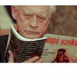 Скончался академик Юрий Рыжов