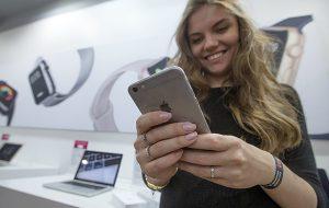 ФАС концентрируется на рынке цифровых устройств