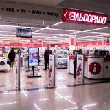 ФАС одобрила присоединение «Техносилы» к «Эльдорадо»