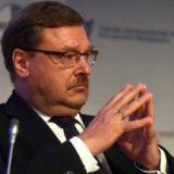 Косачев: Спор между КНР и США не перерастет в открытое столкновение