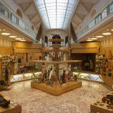 В Петербурге в Музее этнографии открылась выставка «Императорский вкус»