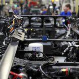 Volvo прекратит выпуск автомобилей только с двигателем внутреннего сгорания