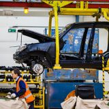 «GM-АвтоВАЗ» отзовет 2,7 тысячи Chevrolet Niva из-за дефекта топливных баков