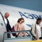 «Аэрофлот» призвал пассажиров указывать контактные данные при бронировании