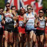 Россиянин Широбоков завоевал серебро чемпионата мира в ходьбе на 20 км