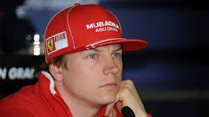 Команда «Формулы-1» «Феррари» продлила контракт с финским пилотом Райкконеном